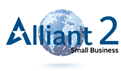 GSA Alliant 2 Small Business Logo