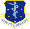 USAF Medical Support Agency